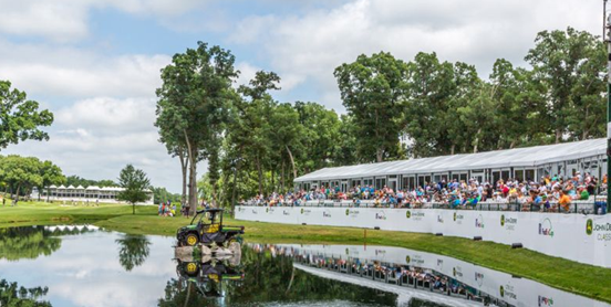 stadium golf course appraisal