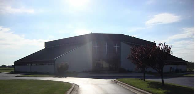 church appraisals