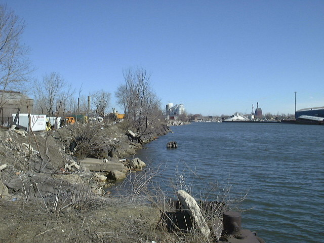 barge and boat slip appraisals