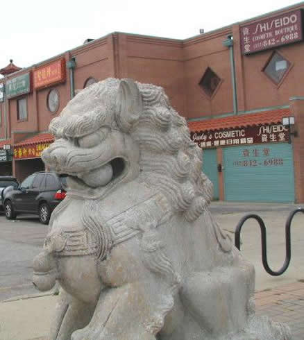 chinatown appraisal