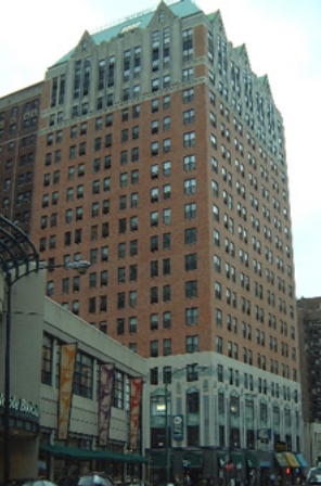mixed use highrise building appraisals