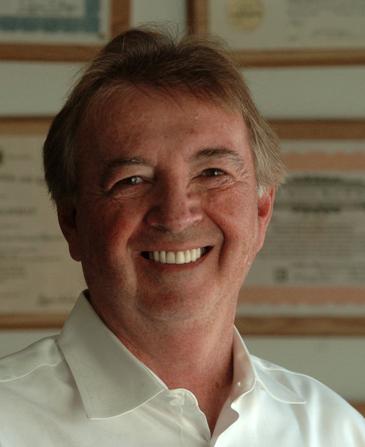 Robert Gorman, The Gorman Group