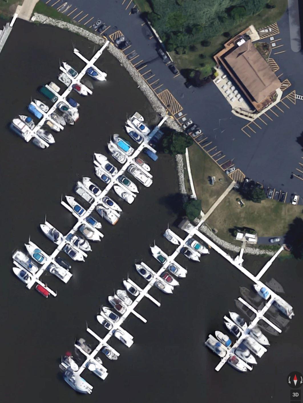 Illinois River Marina