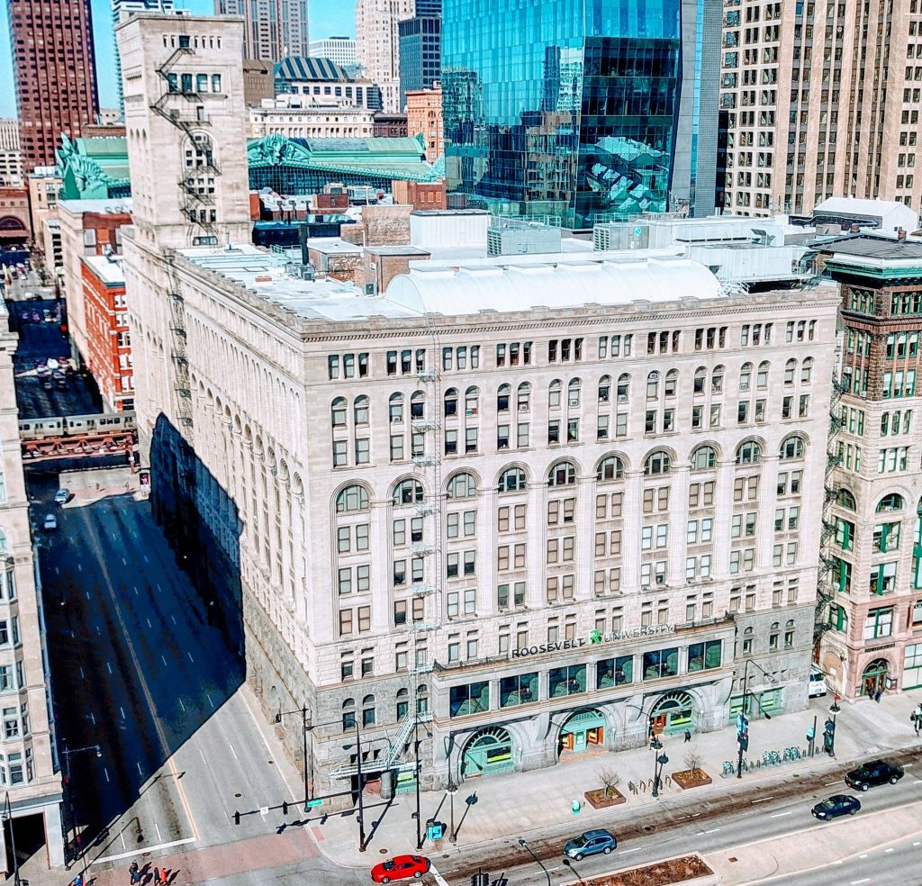 Chicago's Most Significant Landmark - Appraised by the Gorman Group
