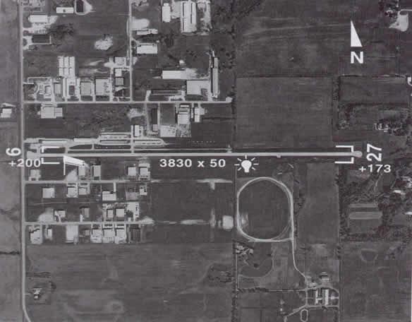 airport hangar appraisals